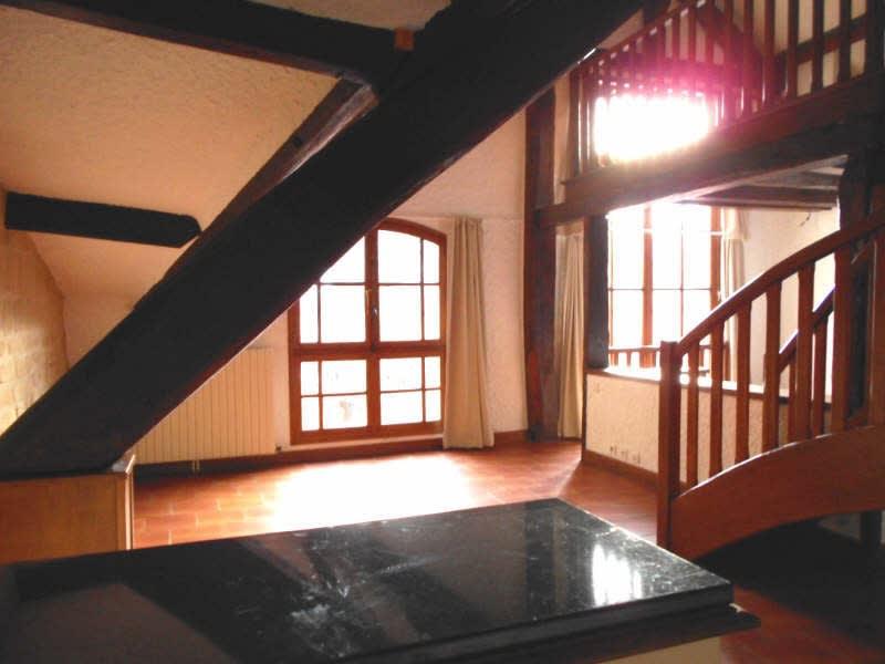 Rental apartment Maisons-laffitte 1607€ CC - Picture 2