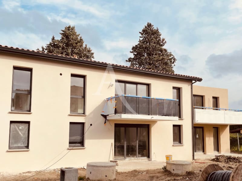 Sale apartment Toulouse 359000€ - Picture 1