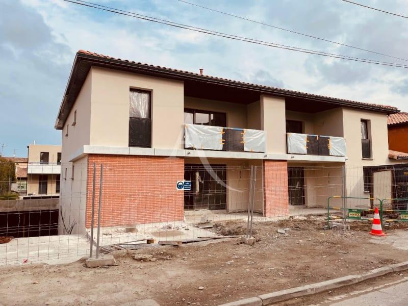 Sale apartment Toulouse 359000€ - Picture 2