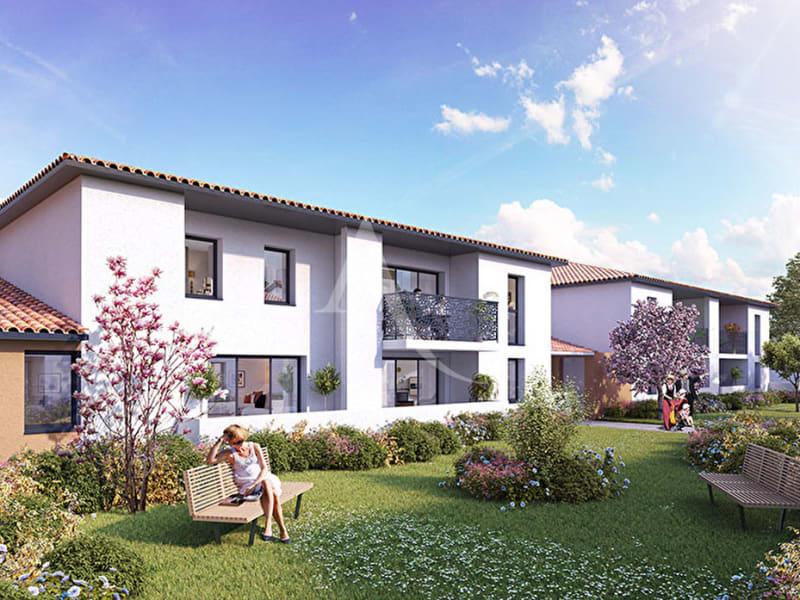 Sale apartment Toulouse 359000€ - Picture 4