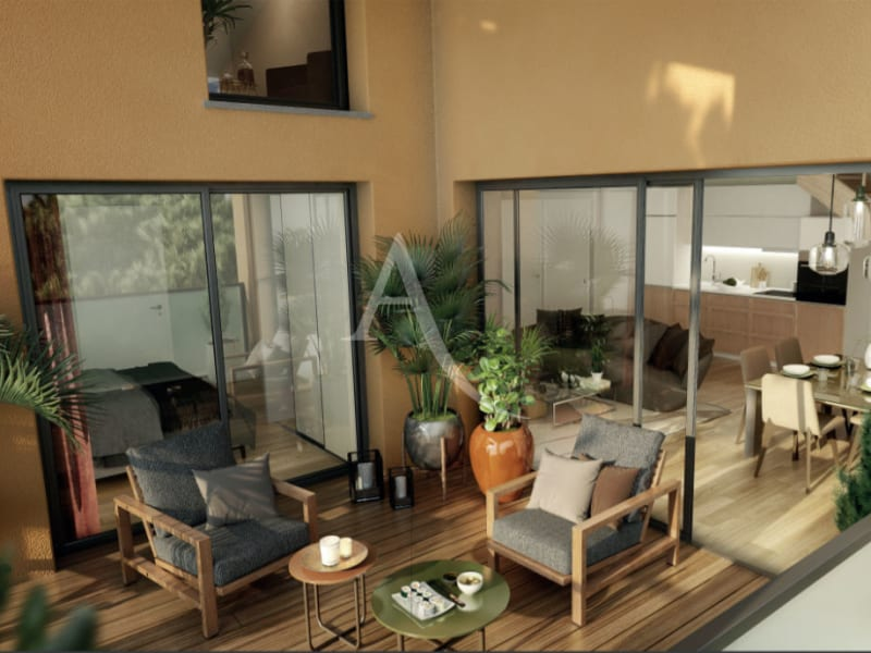 Sale apartment Blagnac 450900€ - Picture 2