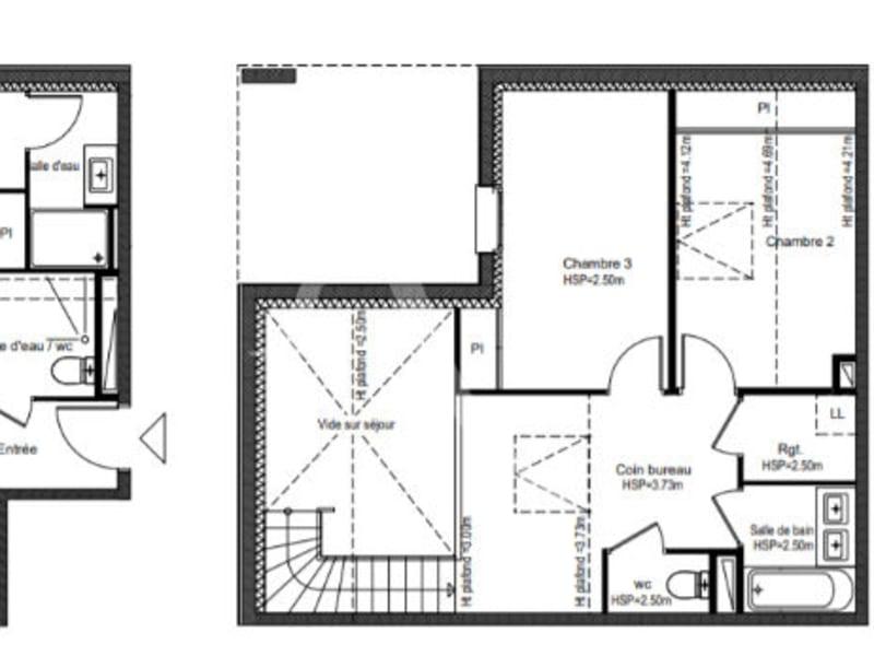 Vente appartement Blagnac 450900€ - Photo 4