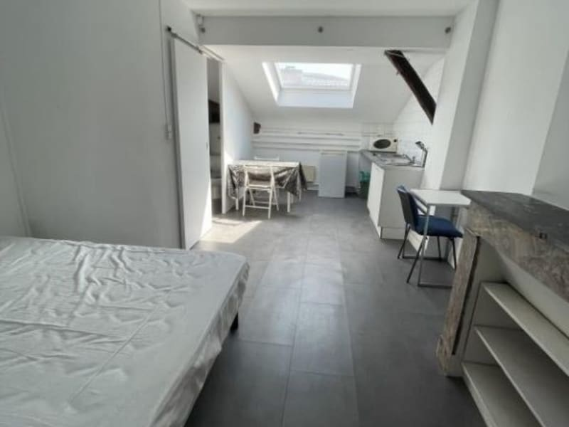 Rental apartment Toulouse 406,48€ CC - Picture 2