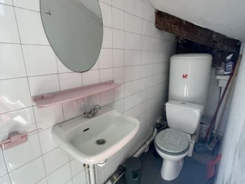 Rental apartment Toulouse 406,48€ CC - Picture 6