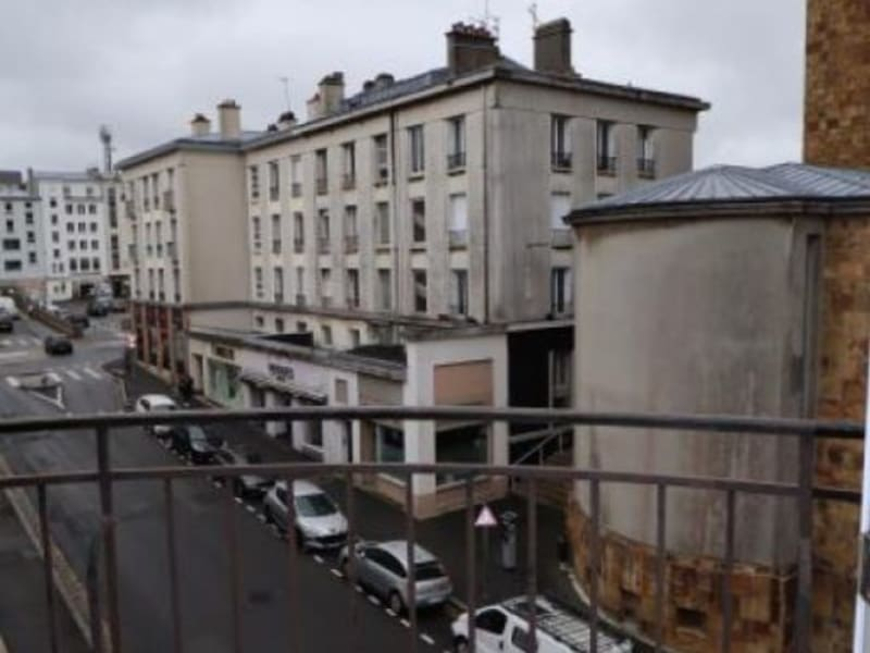 Vente appartement Brest 281000€ - Photo 3
