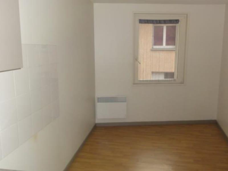 Rental apartment Roanne 387€ CC - Picture 4