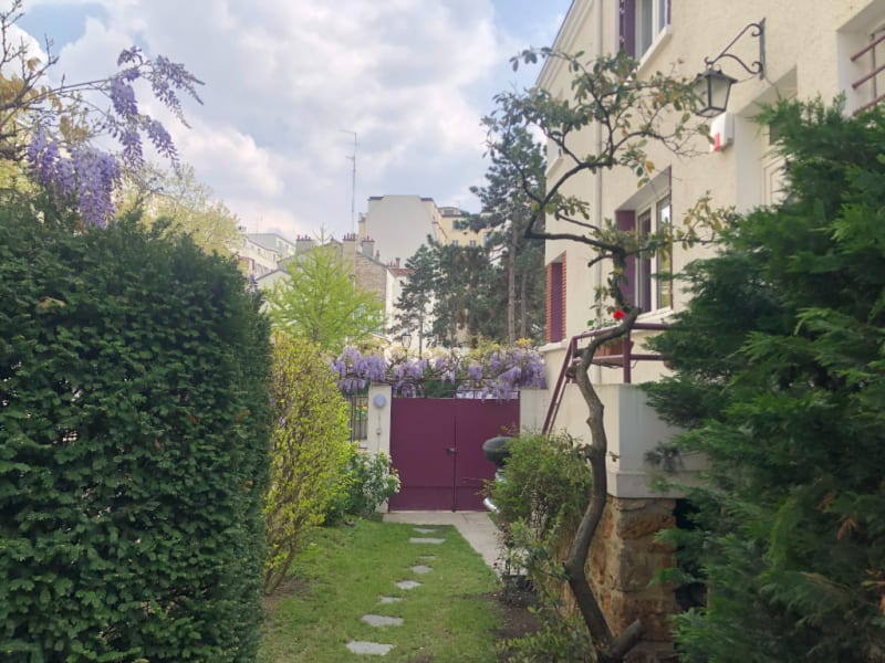 Vente maison / villa Boulogne billancourt 1 440 000€ - Photo 1
