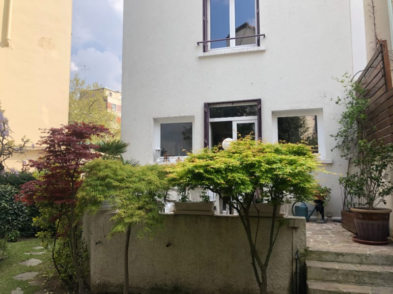 Vente maison / villa Boulogne billancourt 1 440 000€ - Photo 5