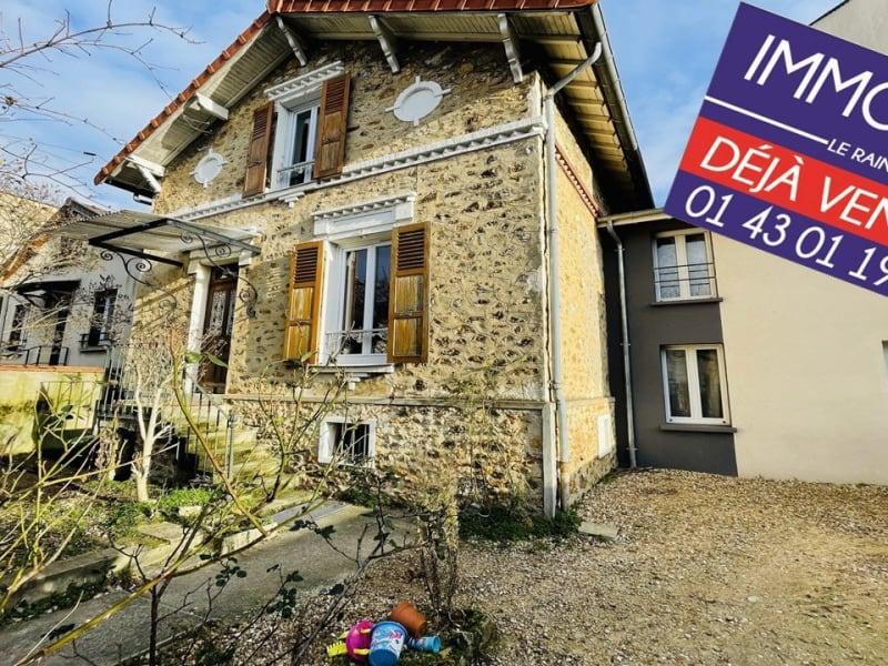 Vente maison / villa Villemomble 559000€ - Photo 1