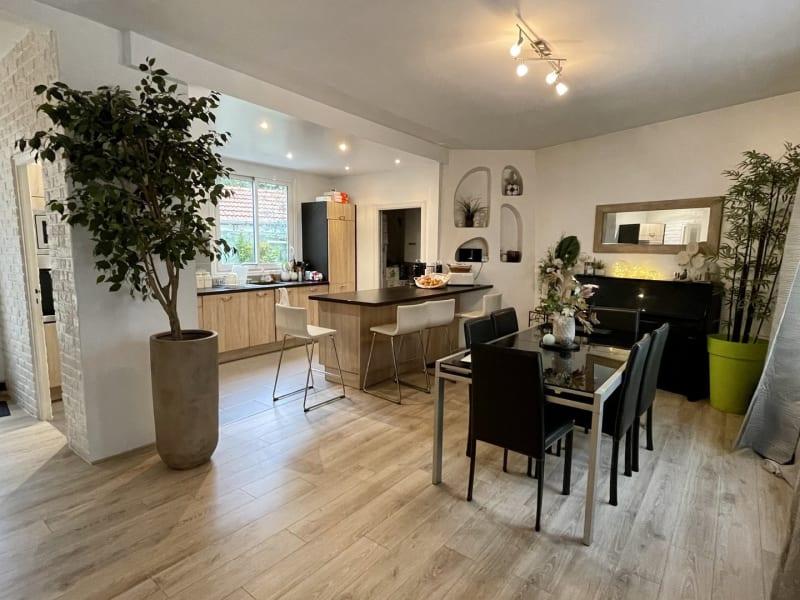 Sale house / villa Le raincy 518000€ - Picture 2