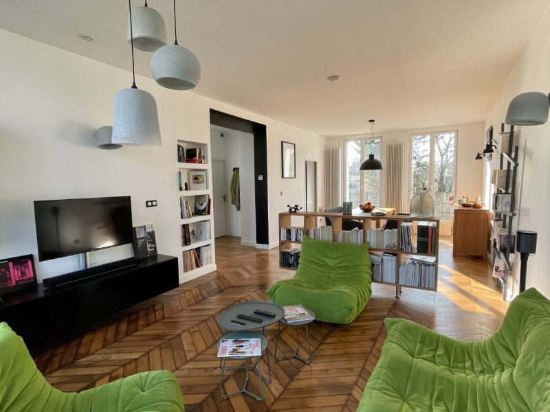 Vente maison / villa Le raincy 649 000€ - Photo 4