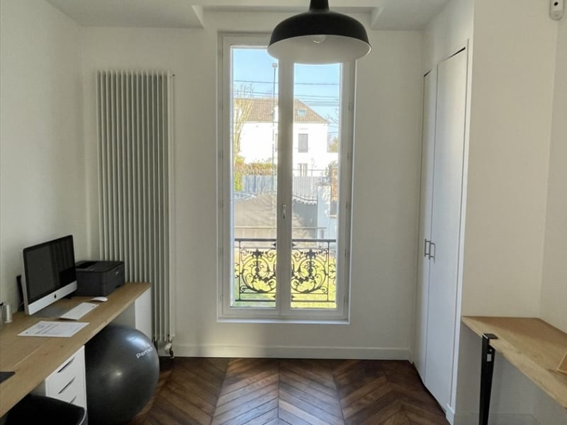 Vente maison / villa Le raincy 649 000€ - Photo 8