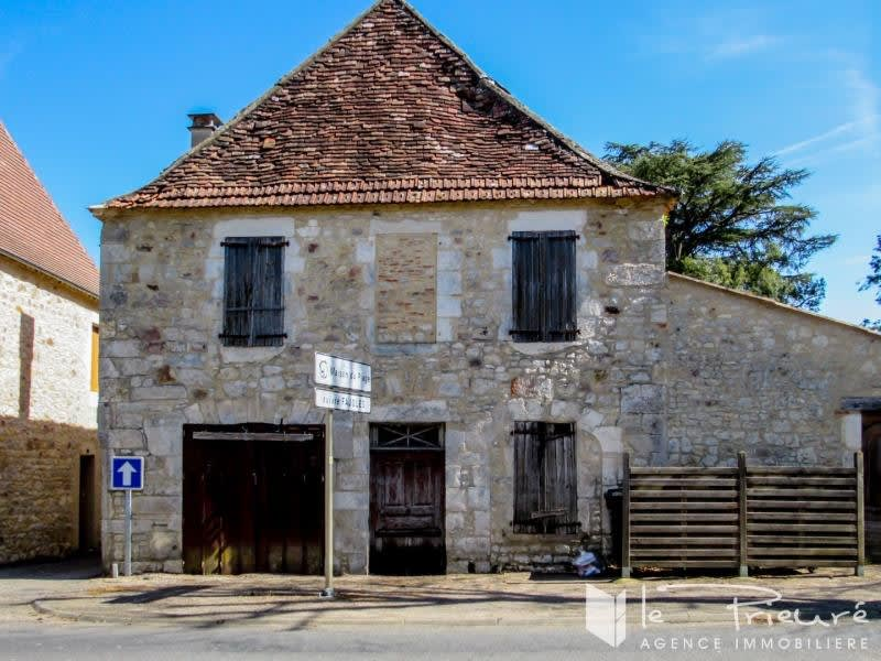 Sale house / villa Payrac 29000€ - Picture 1