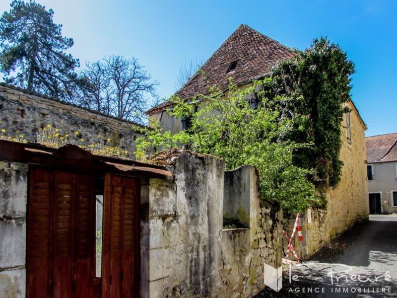 Sale house / villa Payrac 29000€ - Picture 2