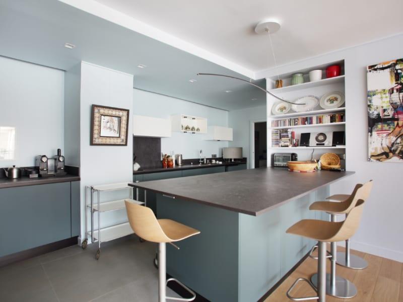 Vente appartement Neuilly sur seine 1995000€ - Photo 2