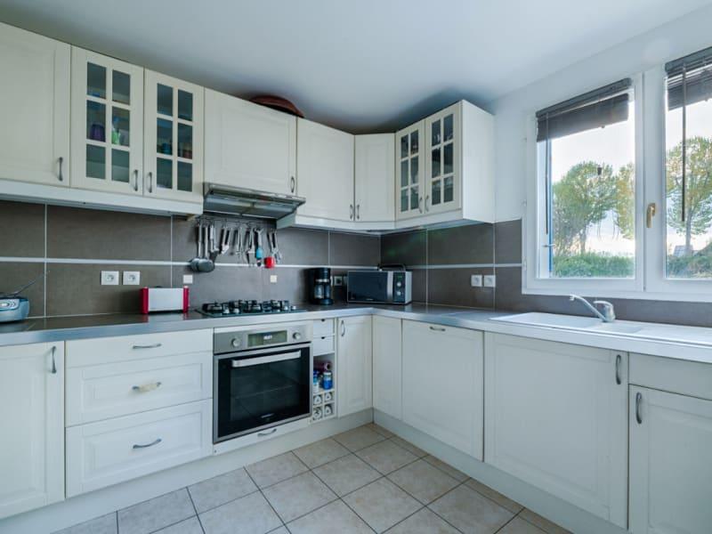 Sale house / villa Chevry cossigny 416000€ - Picture 4