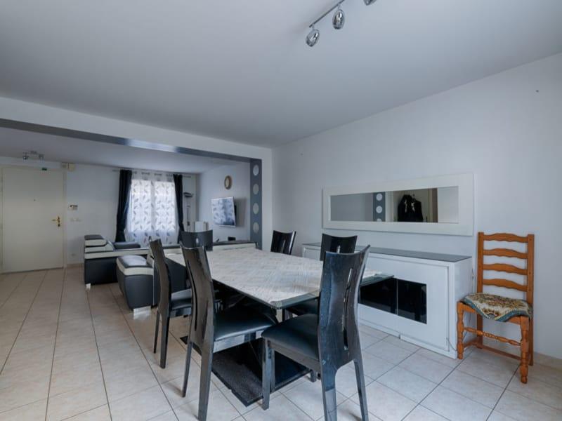 Sale house / villa Chevry cossigny 416000€ - Picture 8