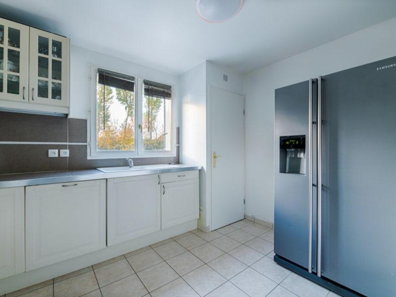Sale house / villa Chevry cossigny 416000€ - Picture 9