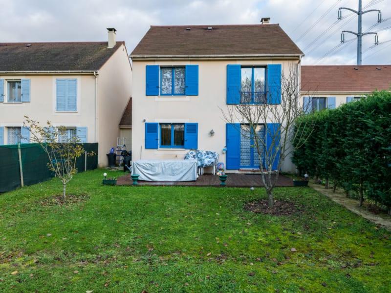 Sale house / villa Chevry cossigny 416000€ - Picture 15