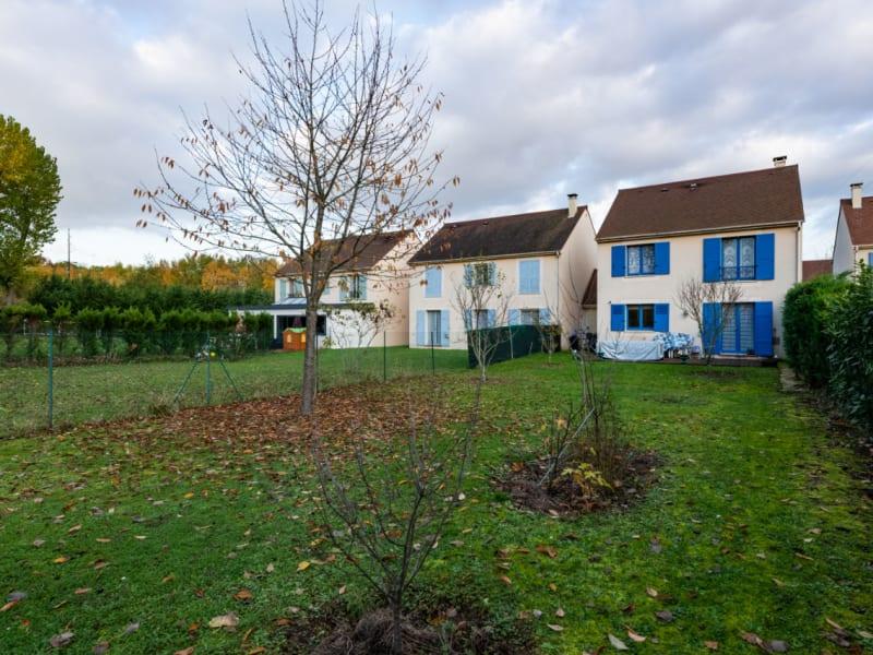 Sale house / villa Chevry cossigny 416000€ - Picture 16