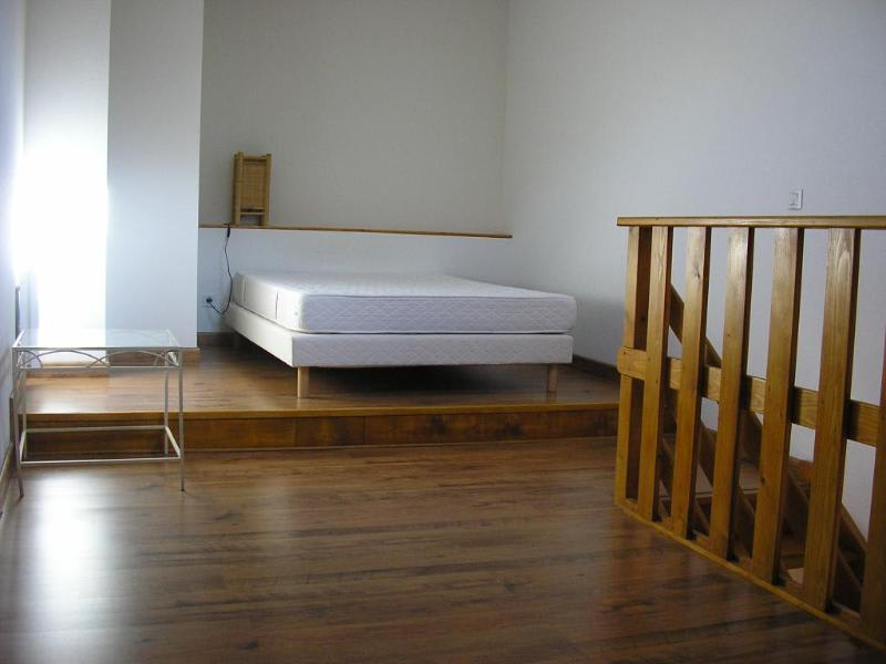 Rental apartment Nantua 345€ CC - Picture 2