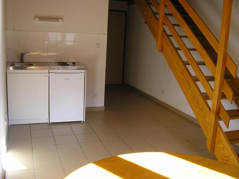 Rental apartment Nantua 345€ CC - Picture 3