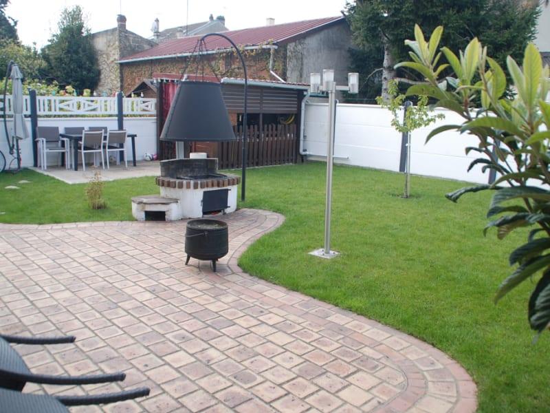 Vente maison / villa Bondy 418800€ - Photo 17