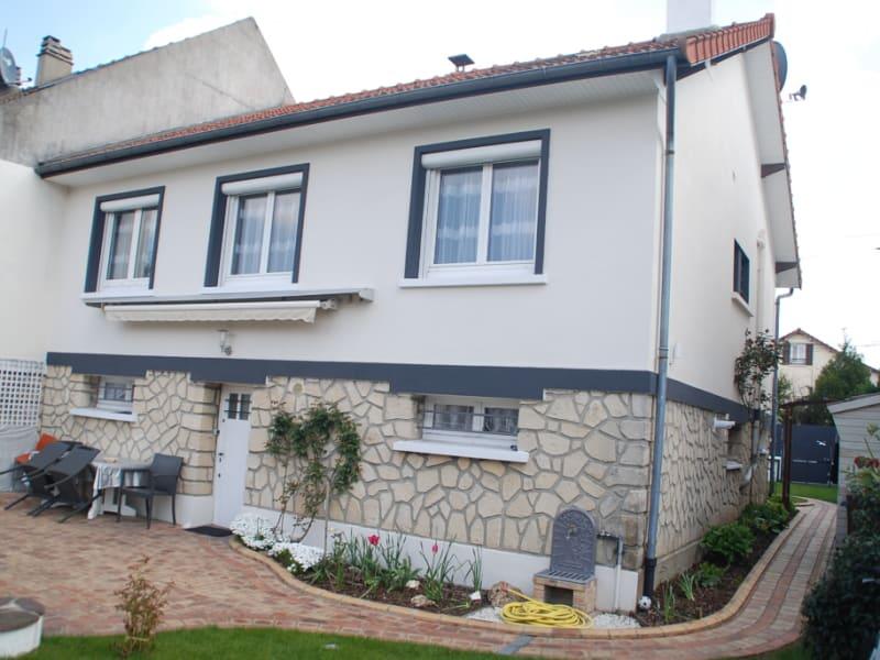 Vente maison / villa Bondy 418800€ - Photo 18
