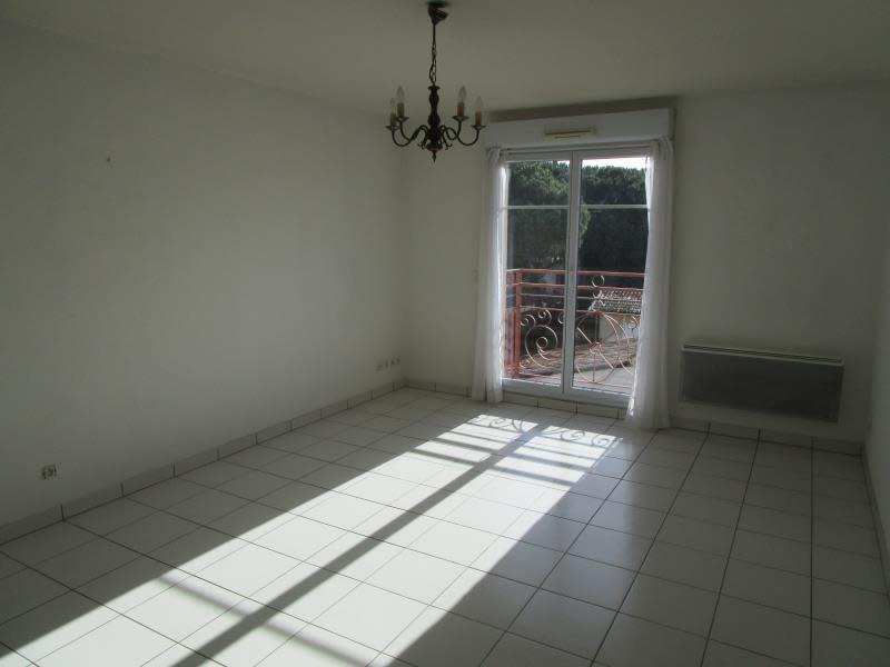 Vente appartement Carbon blanc 144000€ - Photo 1