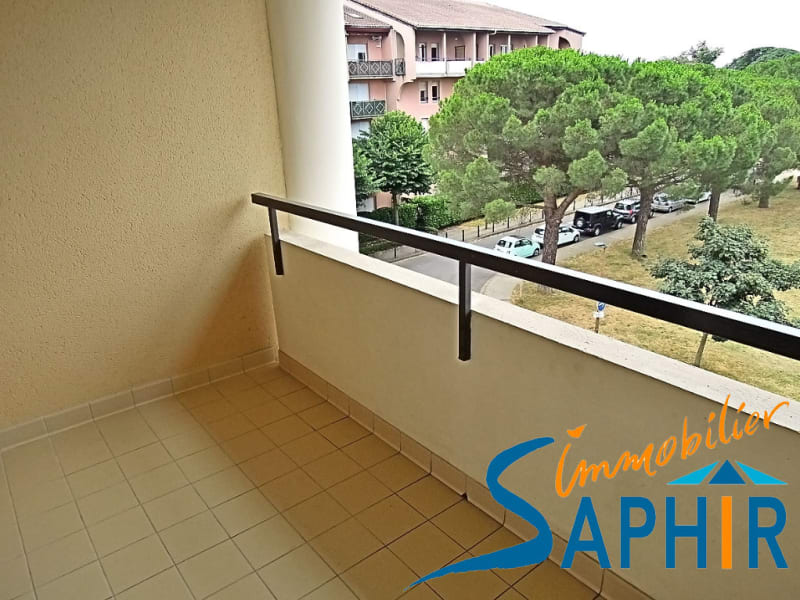 Sale apartment Toulouse 103 880€ - Picture 12