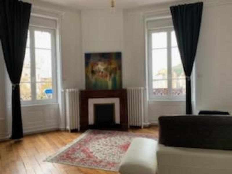 Location appartement Vienne 950€ CC - Photo 1