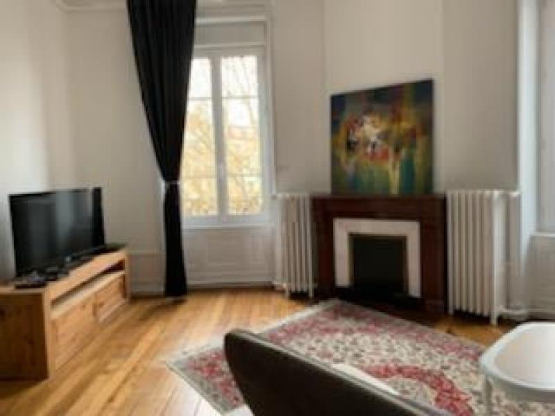 Location appartement Vienne 950€ CC - Photo 2