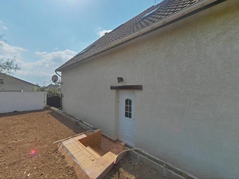 Rental apartment Solers 1082€ CC - Picture 1