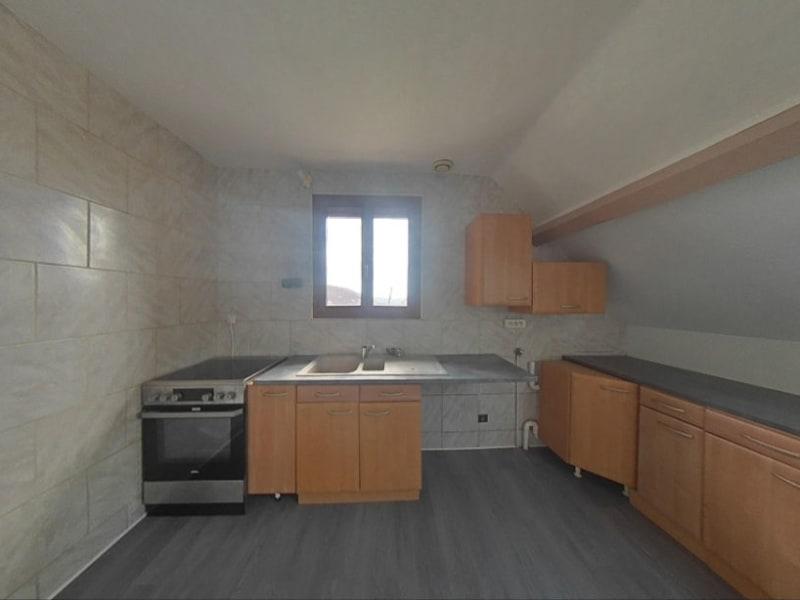 Rental apartment Solers 1082€ CC - Picture 3