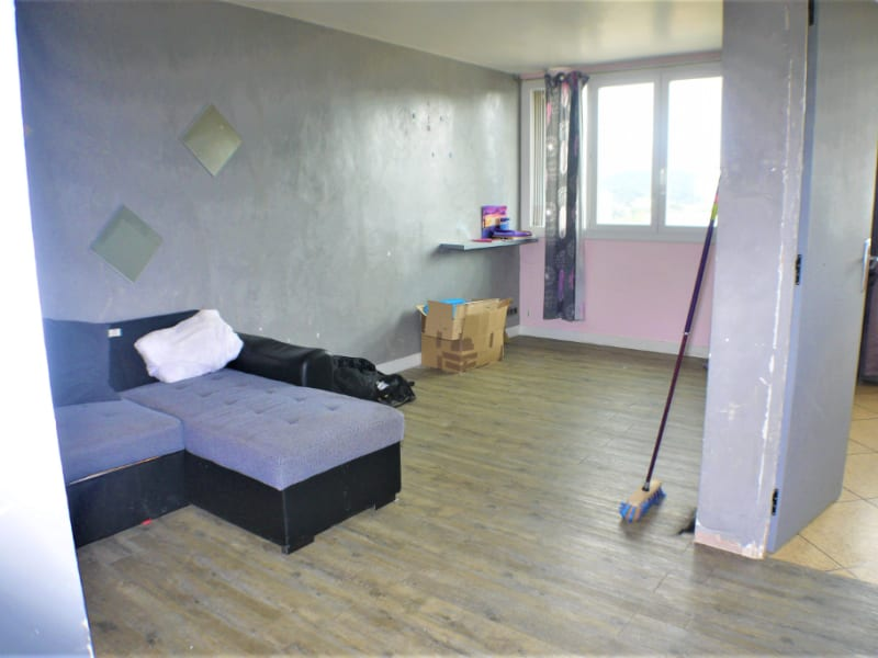 Vente appartement Marseille 9ème 99 000€ - Photo 1