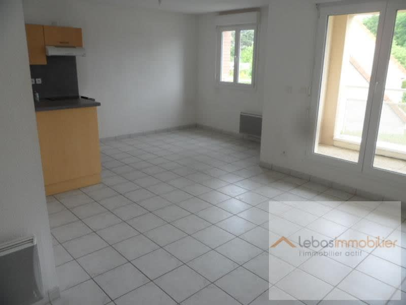 Location appartement Yvetot 595€ CC - Photo 1