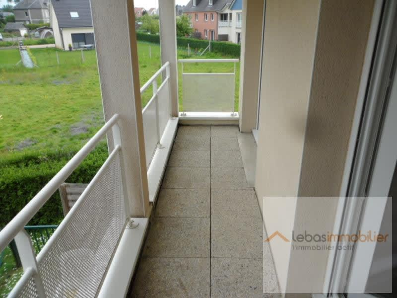 Location appartement Yvetot 595€ CC - Photo 2
