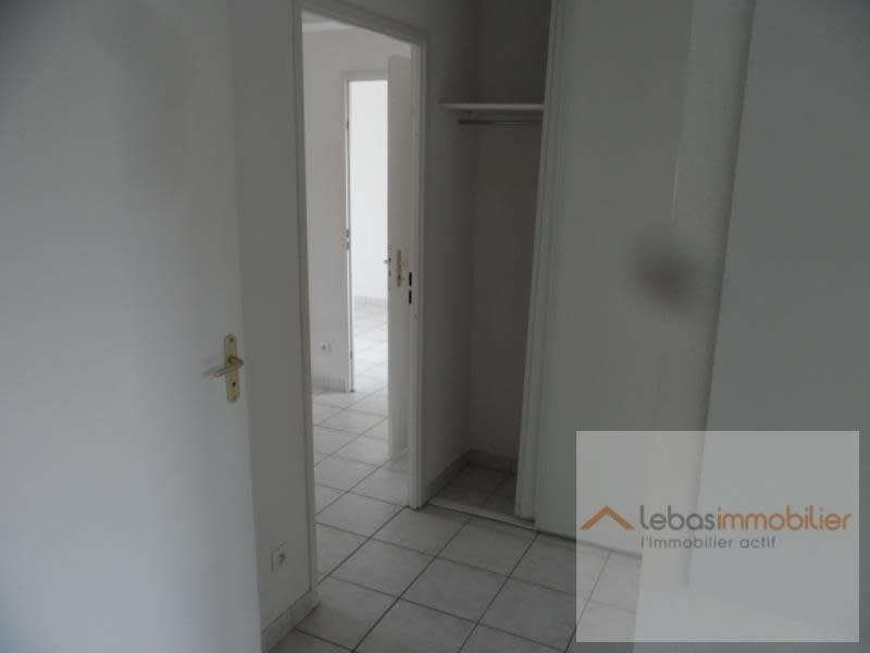 Location appartement Yvetot 595€ CC - Photo 4