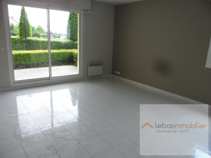 Location appartement Yvetot 900€ CC - Photo 3