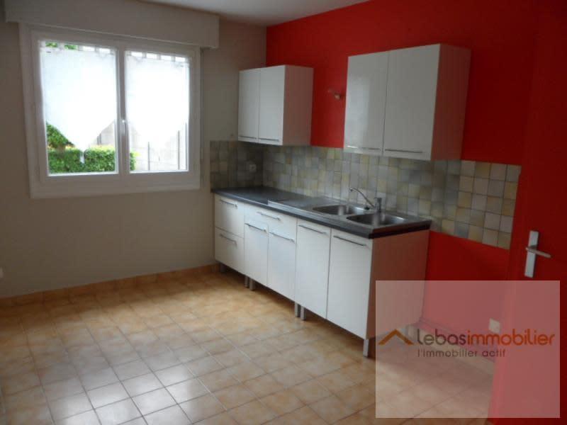 Location appartement Yvetot 900€ CC - Photo 4