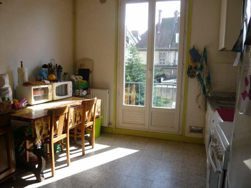 Location appartement Yvetot 510€ CC - Photo 2