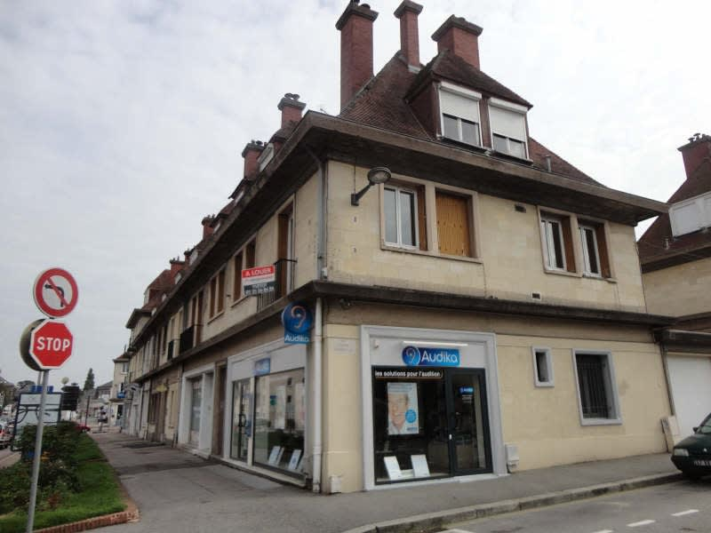 Location appartement Yvetot 510€ CC - Photo 4