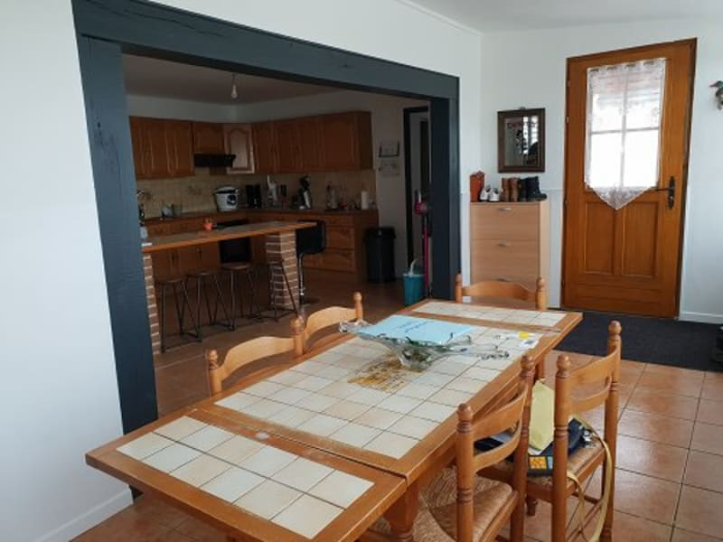 Sale house / villa Formerie 127000€ - Picture 4