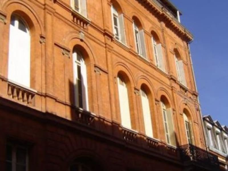 Location appartement Toulouse 640€ CC - Photo 1