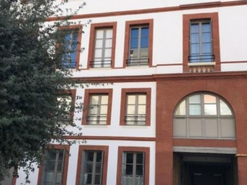 Location appartement Toulouse 640€ CC - Photo 7