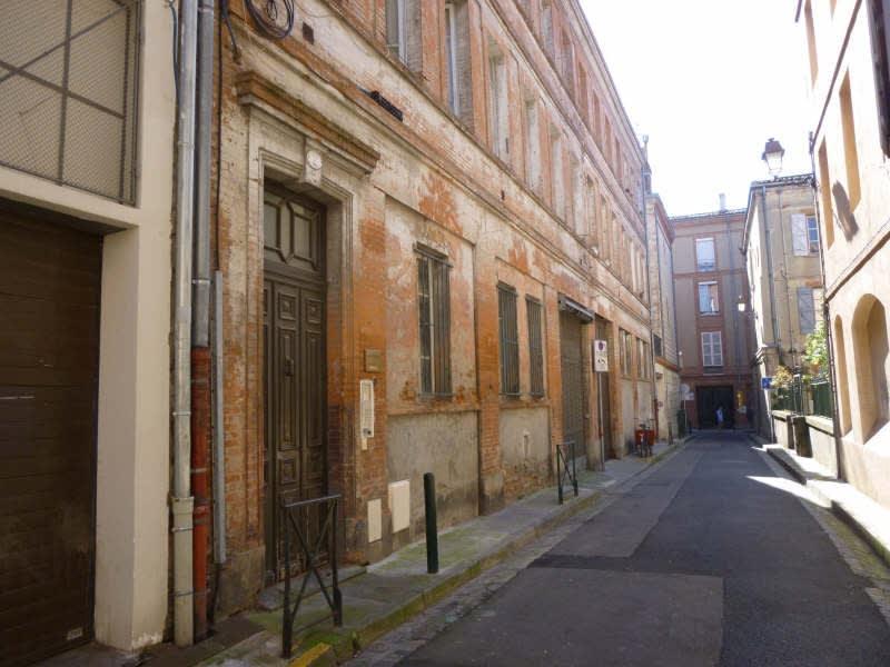 Location appartement Toulouse 438€ CC - Photo 1