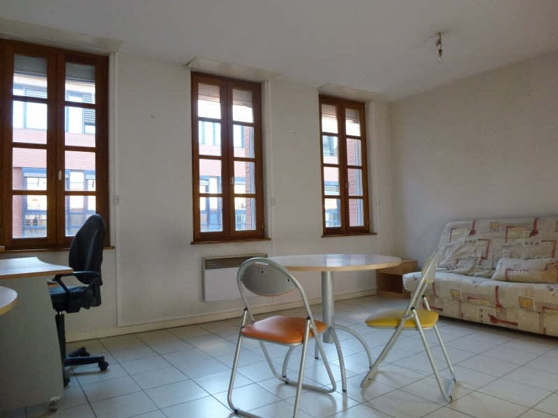 Rental apartment Toulouse 452€ CC - Picture 2