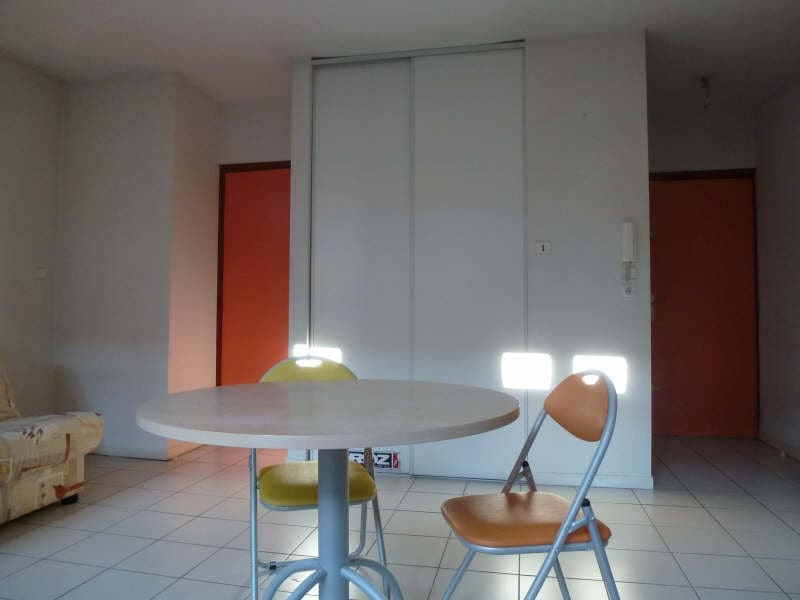 Rental apartment Toulouse 452€ CC - Picture 4