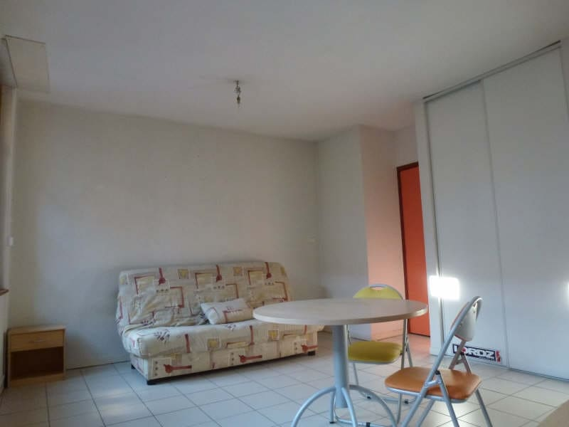 Rental apartment Toulouse 452€ CC - Picture 5