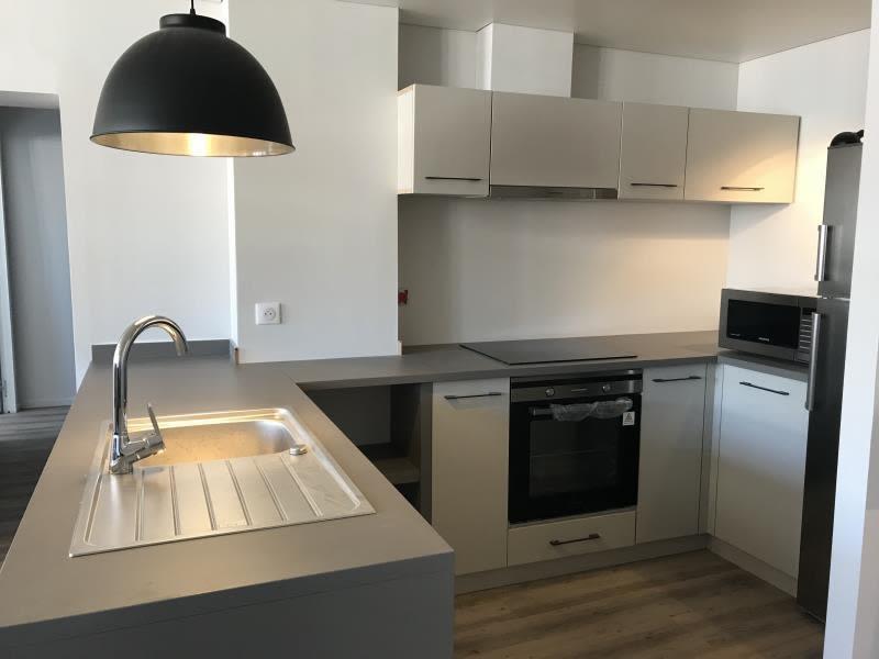 Rental apartment Toulouse 781€ CC - Picture 2